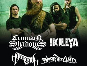 MITHRIDIUM with Battlecross 07242014
