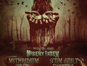 Mithridium with Decapitated and Misery Index  11152014