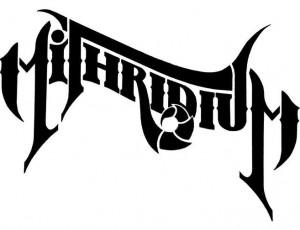 Mithridium Logo (basic)
