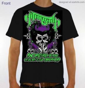 Ghoul Mitch Shirt