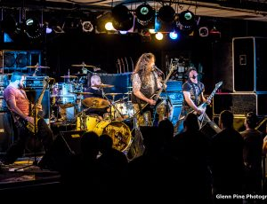 Mithridium Show 2182017 – Band9